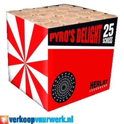 Pyro's delight