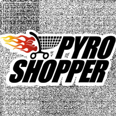 PYROSHOPPER