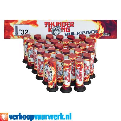 Thunder kong bulkpack