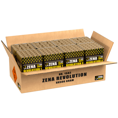 Zena Revolution**