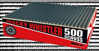 Wacky Whistler**