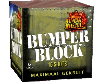 Bumper Block*
