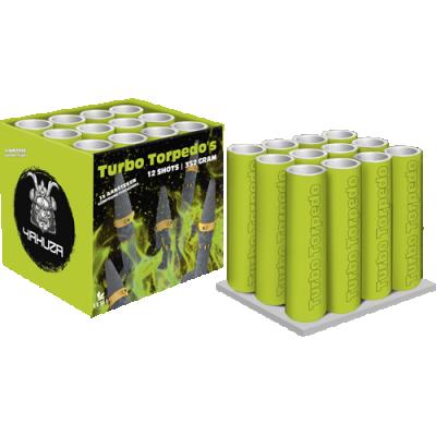 Turbo torpedo's