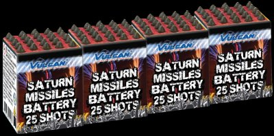 saturn missile 4-pack