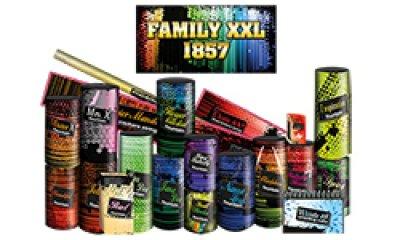 Familiepakketten
