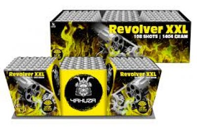 Revolver XXL*