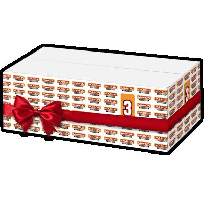 Cadeautje 3*