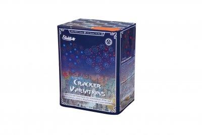 Cracker Variations no. 2