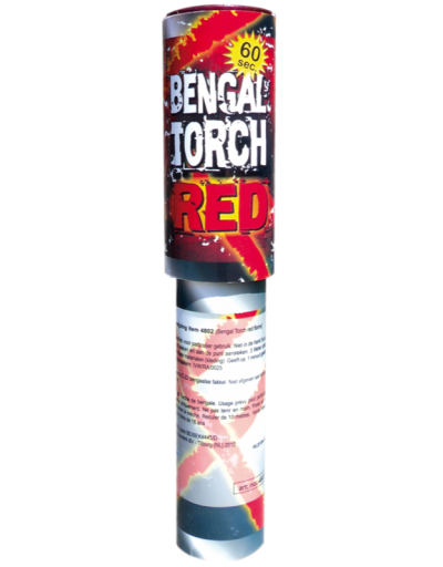 Bengal torch RED