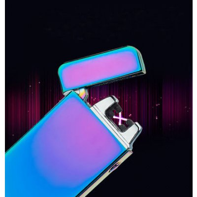 Double ARC Plasma aansteker div. kleuren