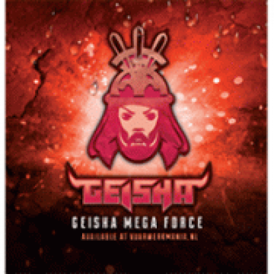 Geisha Megaforce