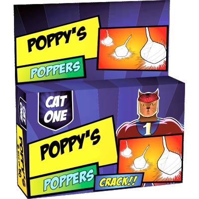 Poppy's knalerwten