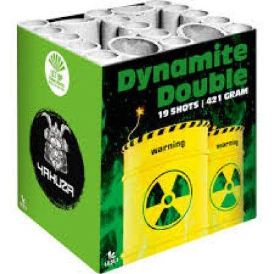 Dynamite double*