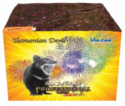 Tasmanian devil (kerstactie)