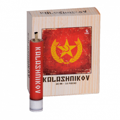 Kalashnikov*