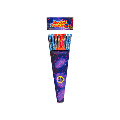 Rocket Parade