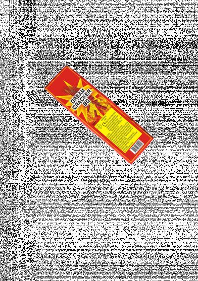 Dream Cracker 90