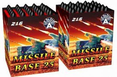 Missile 25