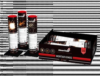 Mortar Kings