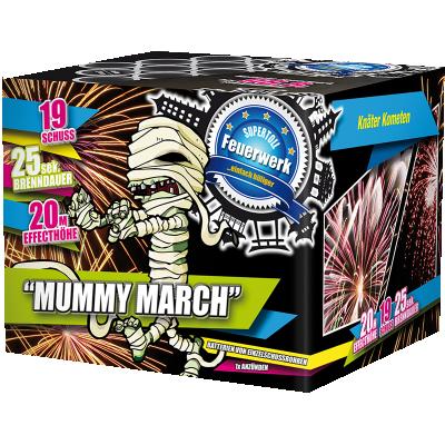 Mummy March