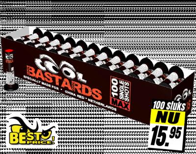 Cool Bastards 100ST