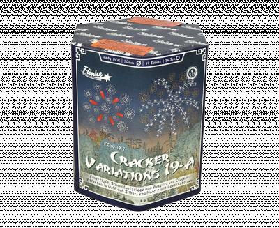 Cracker Variations | 19 schots