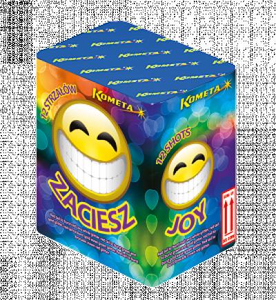 Joy - Zaciesz