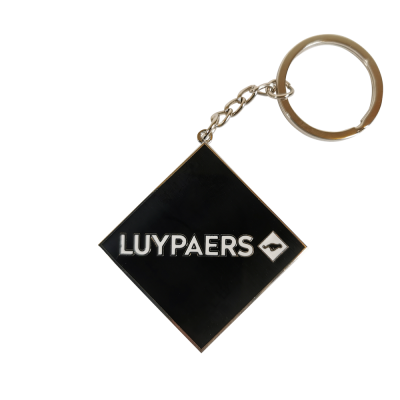 Sleutelhanger Luypaers