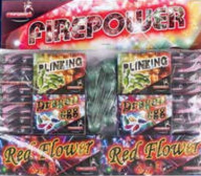 Firepower pakket
