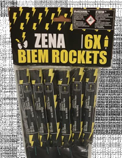Biem Rockets
