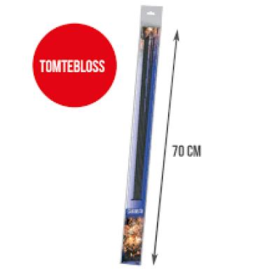 Sterretjes 70cm