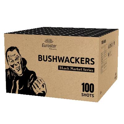 Eurostar Fireworks Bushwacker