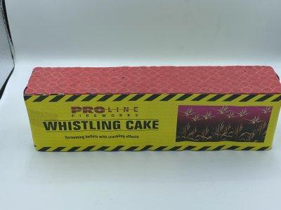 Whistling Cake