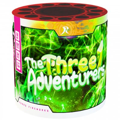 The Adventure Green