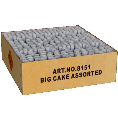 Big Cake Assorted