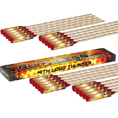 Ruthless Rockets