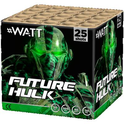 Future Hulk*