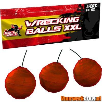 Wrecking Balls_