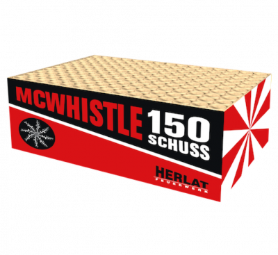 McWhistle