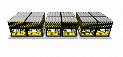 Zena Ultimate Box**