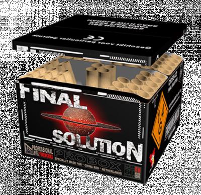 ART. 6711 Final Solution, 2 X 30 shots