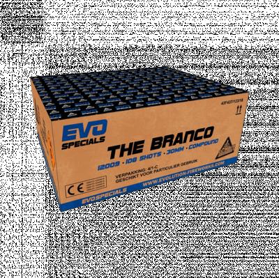 ART. 12009 The Branco, 108 shots