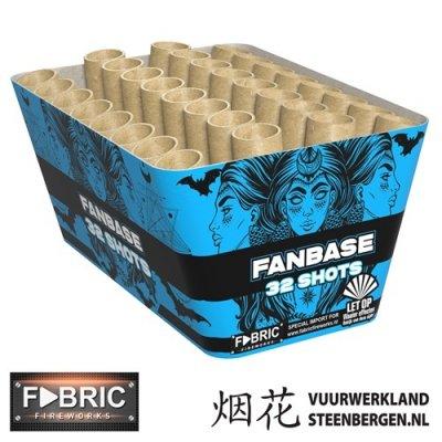 Fanbase 32S