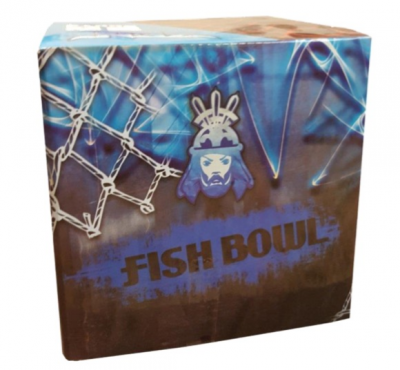 ART. 1519 Fish Bowl, 25 shots