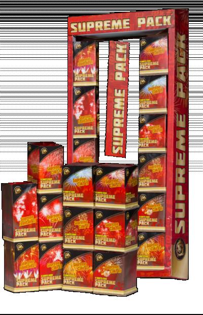 ART. 3397 Supreme pack