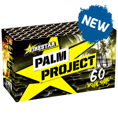Palm Project 60's