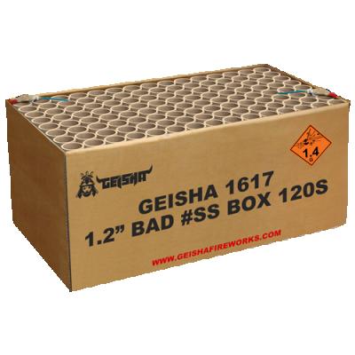 1.2 Bad #ss box [Karton]