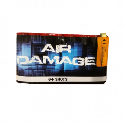 Air Damage