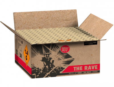 The Rave Box