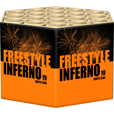 Freestyle inferno